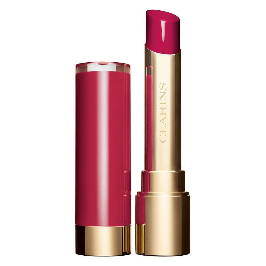 Image of Clarins Joli Rouge Lacquer 4,6 g - #762L Pop Pink