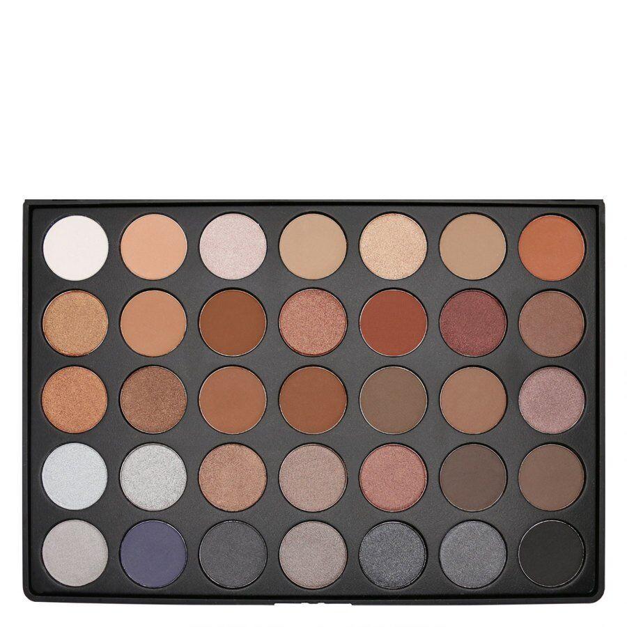 Smashit Cosmetics Eyeshadow Palette Mix 11