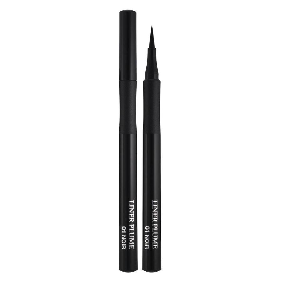 Lancome Liner Plume Eyeliner Pen – 01 Black