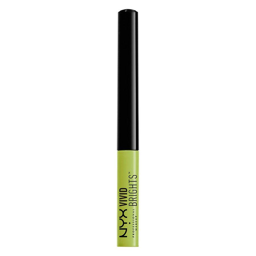 NYX Professional Makeup Vivid Brights Liner – Vivid Escape 2ml