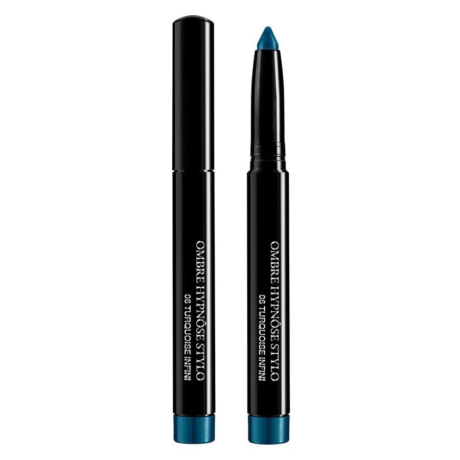 Lancome Ombre Hypnôse Stylo Cream Eyeshadow Stick – 06 Turquoise Infini