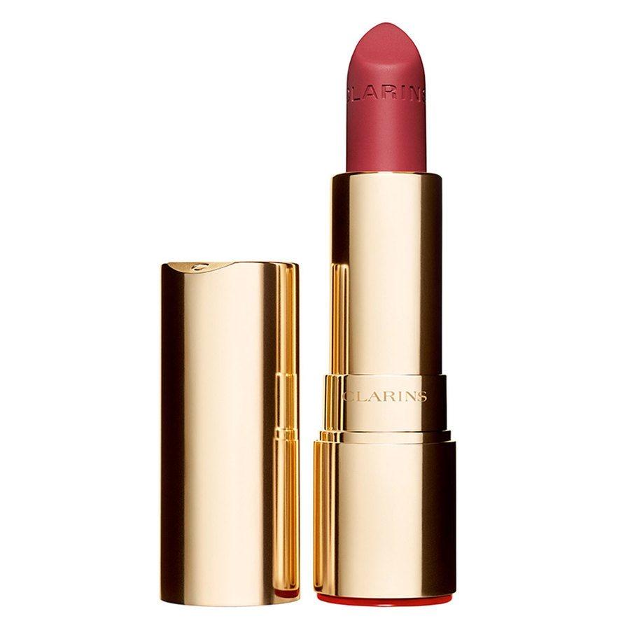 Clarins Joli Rouge Velvet 3,5 g - #732V Grenadine