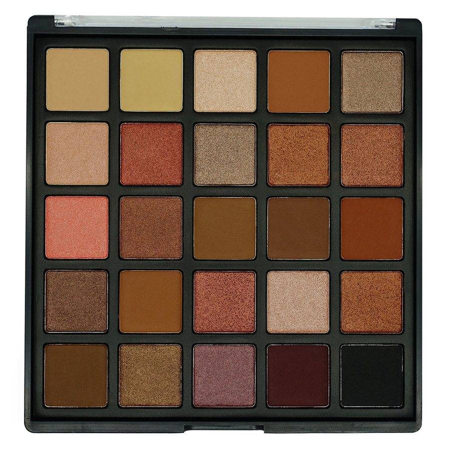 Smashit  25 Color Eyeshadow Palette 49,75 g