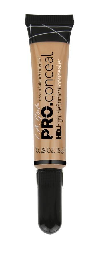 LA Girl L.A. Girl Cosmetics Pro Conceal HD Concealer 8 g - Warm Honey GC982