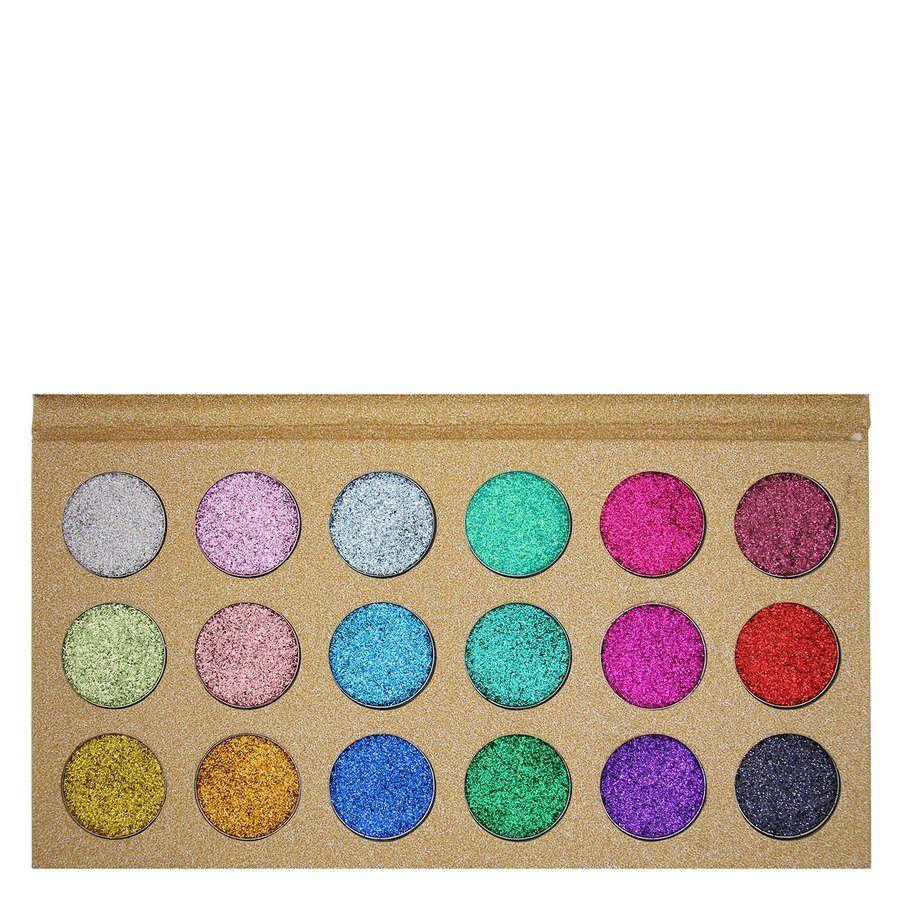 Smashit Metallic Glitter Palette 29,5 g