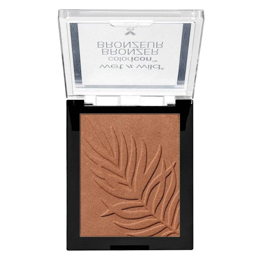 Wet`n Wild Wet'n Wild Color Icon Bronzer — What Shady Beaches