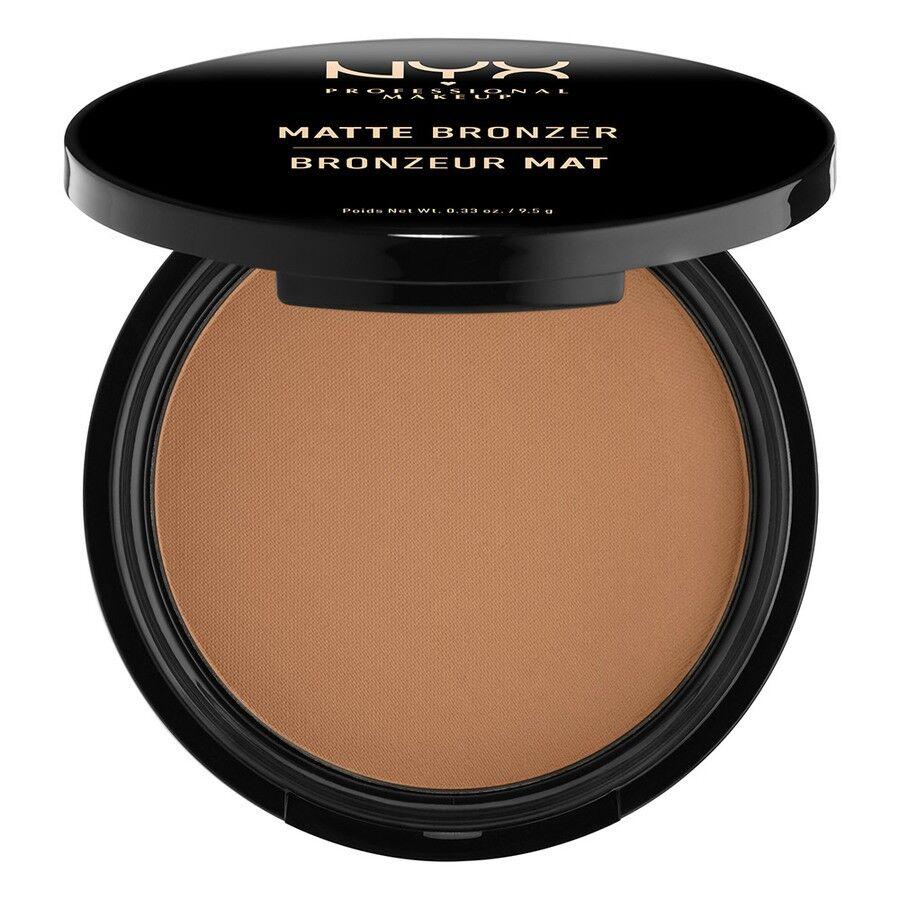 NYX Professional Makeup Matte Body Bronzer – Deep Tan MBB05 9,5g
