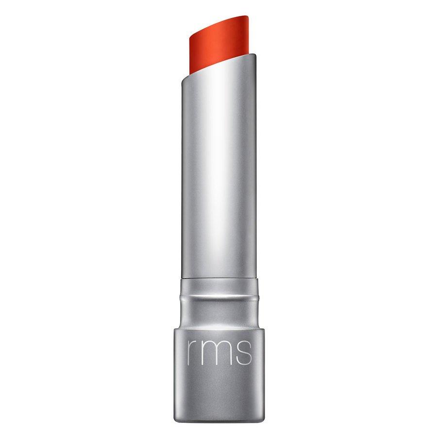 RMS Beauty Wild With Desire Lipstick 4,5 g – Firestarter