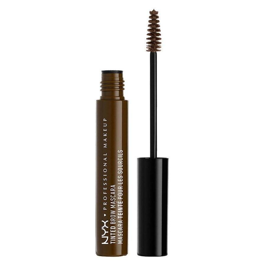 NYX Professional Makeup Tinted Brow Mascara – Espresso TBM04   6,5ml