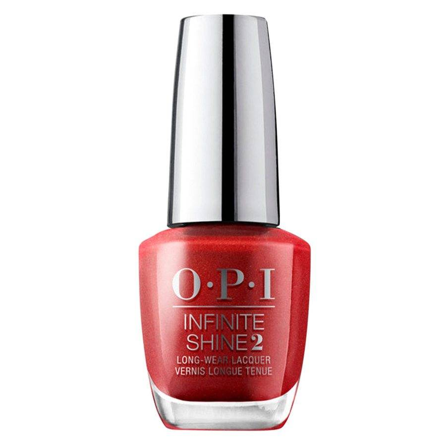 OPI Infinite Shine Fan Favourites 15 ml - Hong Kong Sunrise