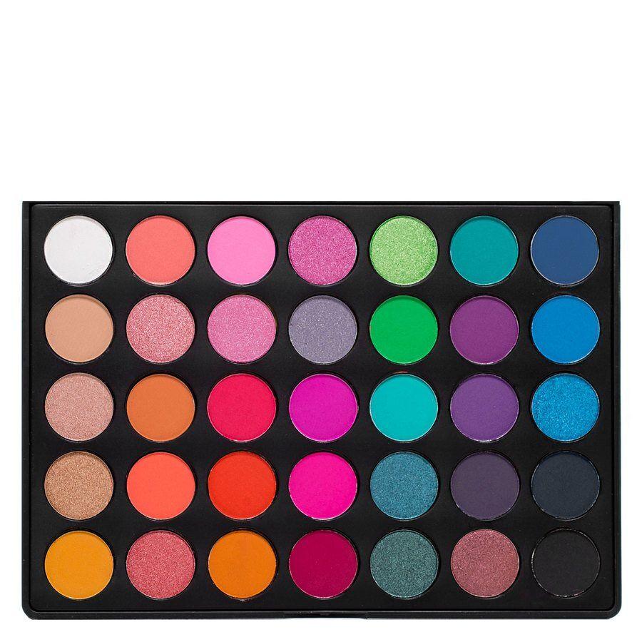 Smashit Cosmetics Eyeshadow Palette – Mix 18