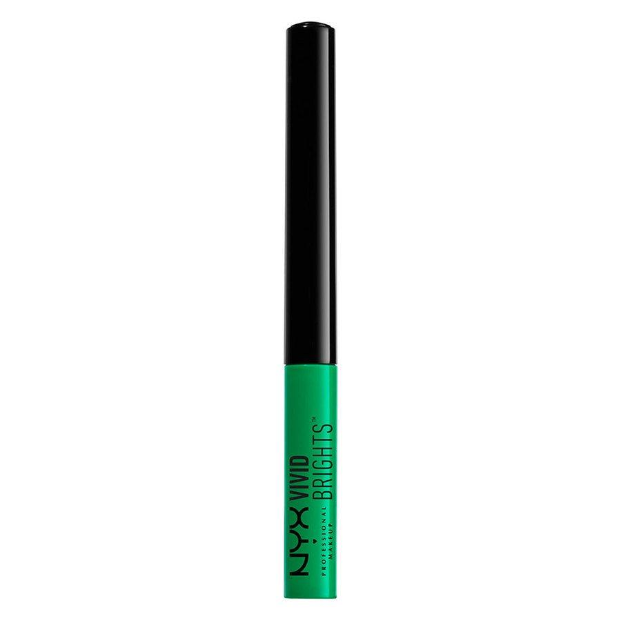NYX Professional Makeup Vivid Brights Liner – Vivid Envy 2ml