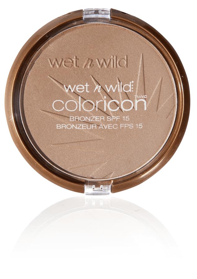 Wet`n Wild Wet n Wild Color Icon Bronzer – Ticket To Brazil E739 13g