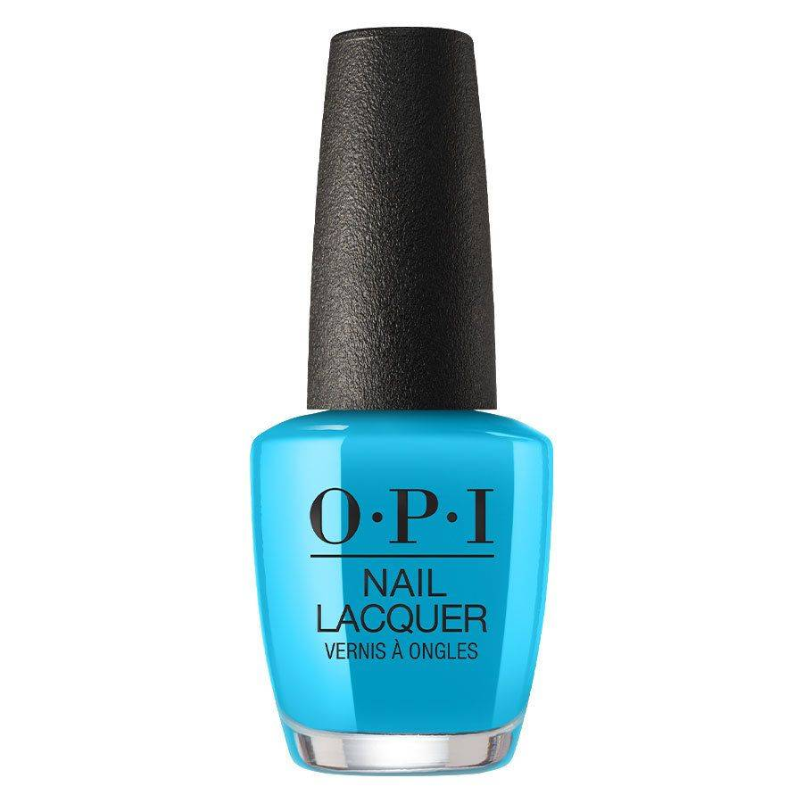 OPI Neon Collection Nail Lacquer 15 ml - My Music Is My Muse