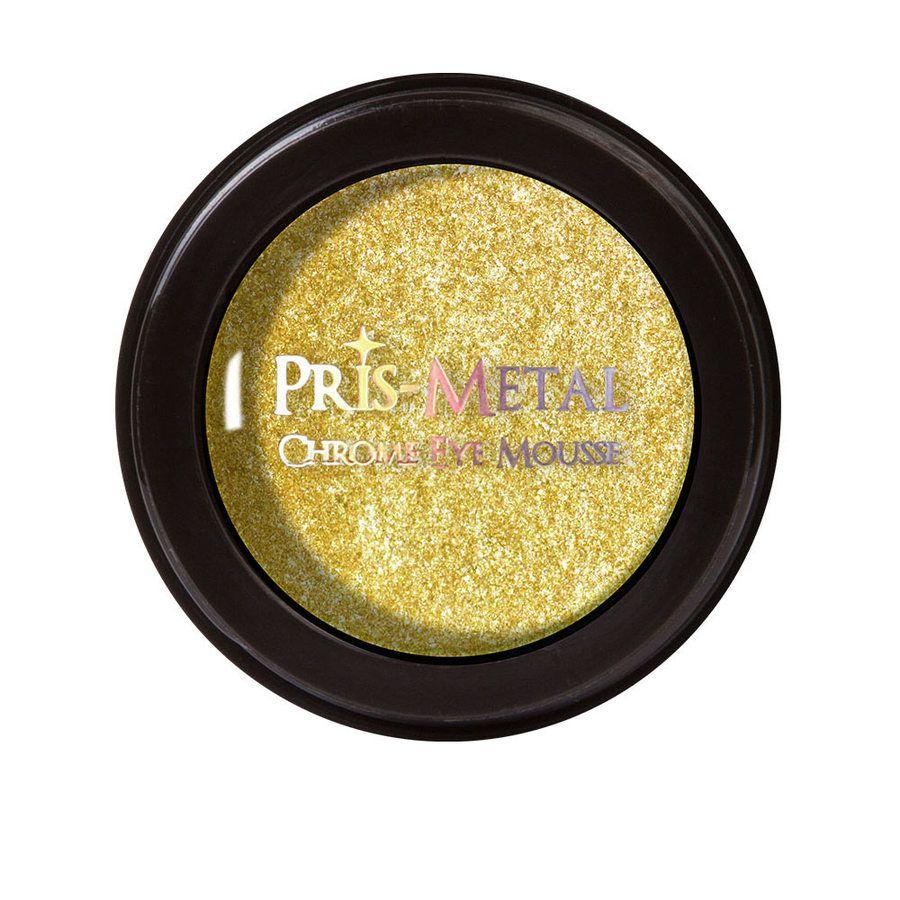 J.Cat Pris-Metal Chrome Eye Mousse 2 g – Tricky Jester