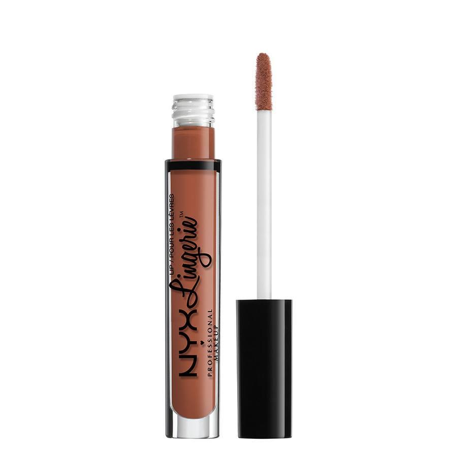 NYX Professional Makeup Lingerie Liquid Lipstick 4ml - Seduction LIPLI17