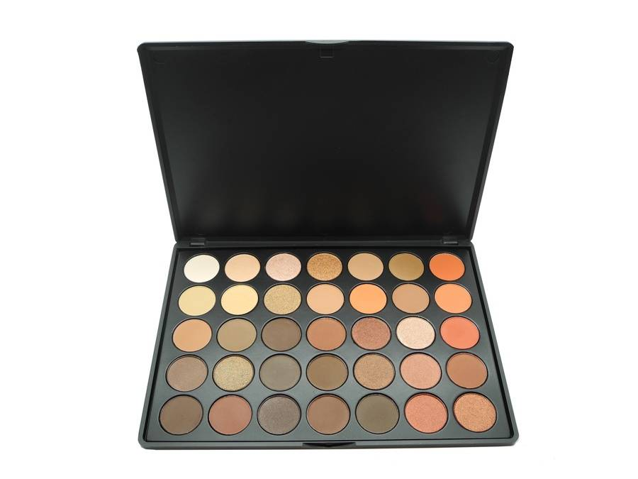 Smashit Cosmetics Eyeshadow Palette – Mix 4