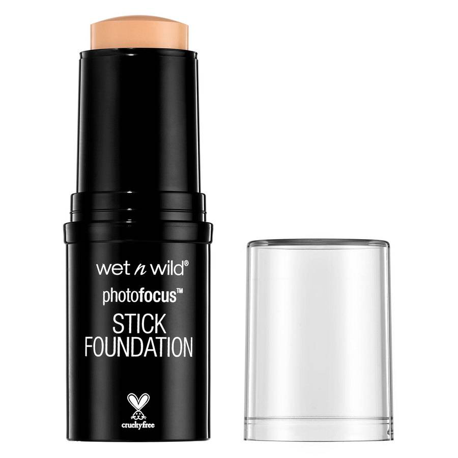 Wet`n Wild Wet'n Wild Photo Focus Stick Foundation — Soft Beige