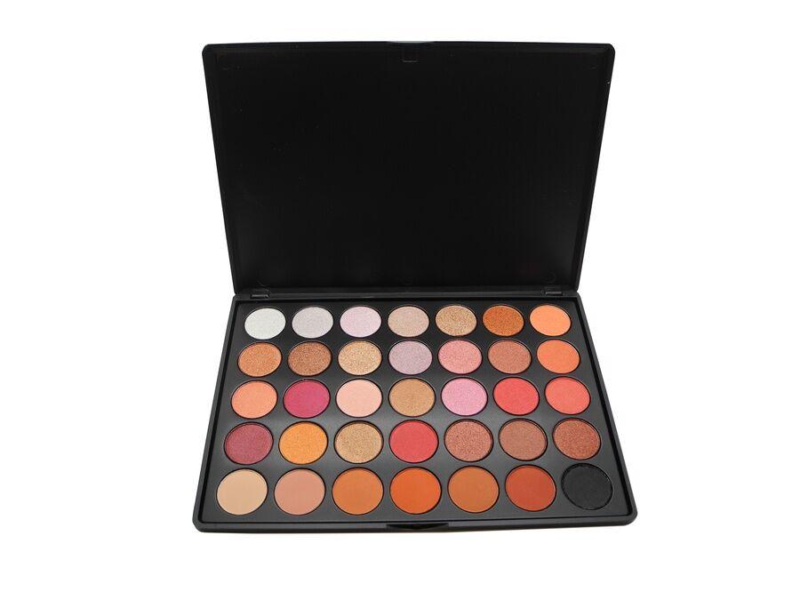 Smashit Cosmetics Eyeshadow Palette - Mix 6