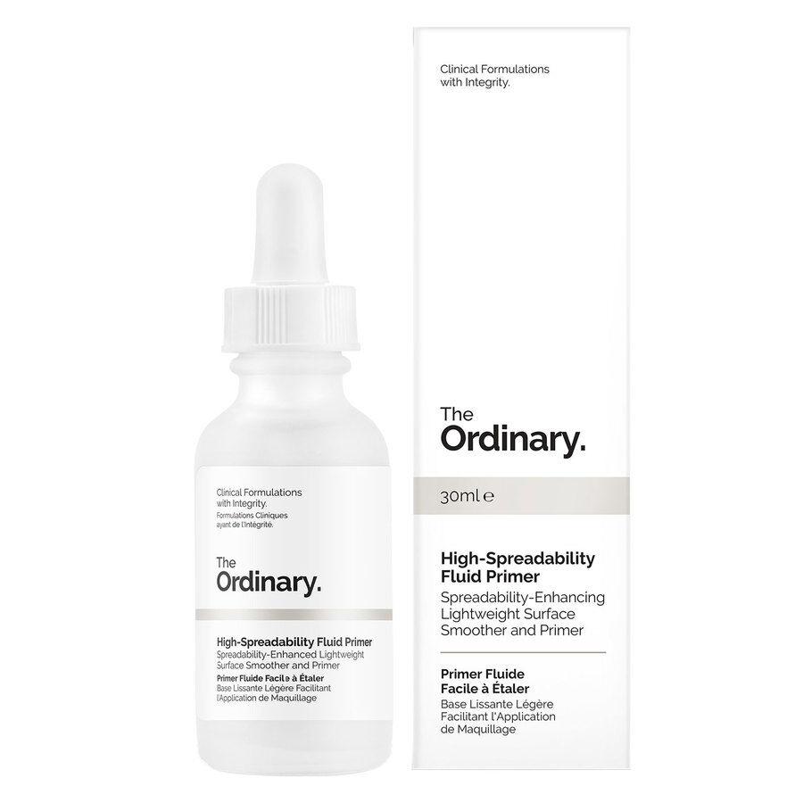 The Ordinary High-Spreadability Fluid Primer 30 ml
