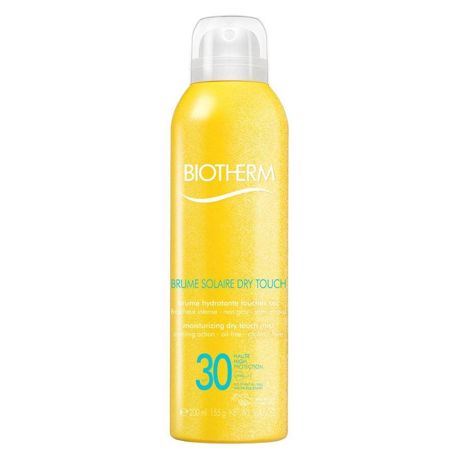 Biotherm Brume Solaire Dry Touch Sun Screen SPF 30 200 ml