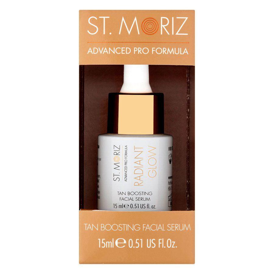 St.Moriz St. Moriz Advanced Pro Formula Tan Boosting Facial Serum 15 ml