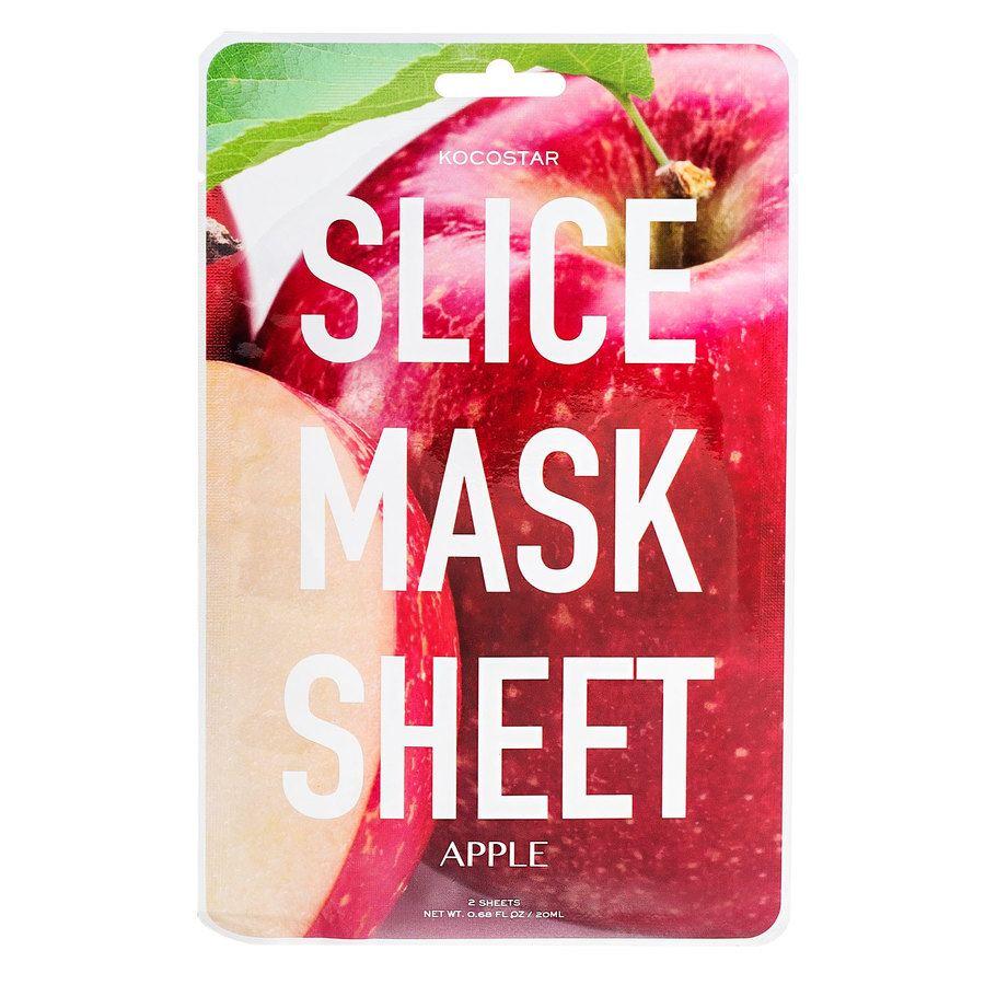 Kocostar Slice Mask Sheet Apple