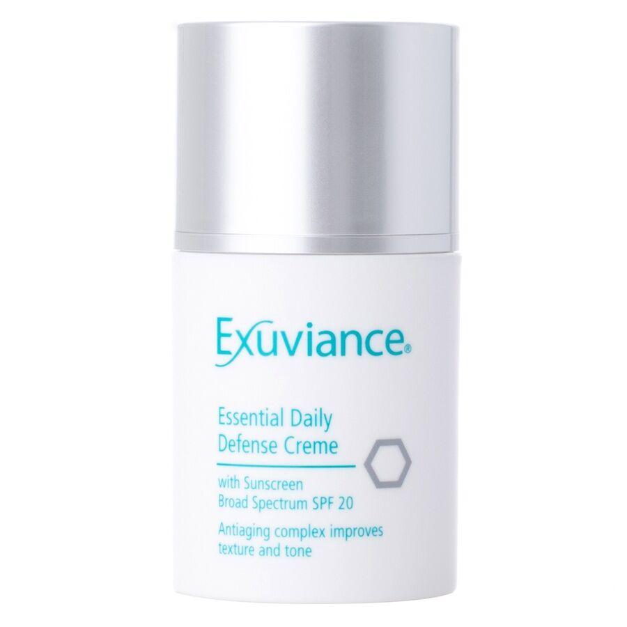 Exuviance Essential Daily Defense Creme SPF 20 50g