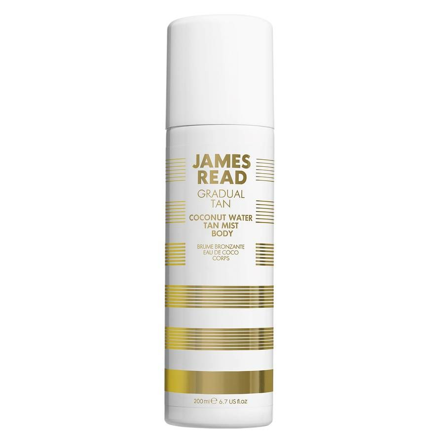James Read Coconut Water Tan Mist Body 200 ml