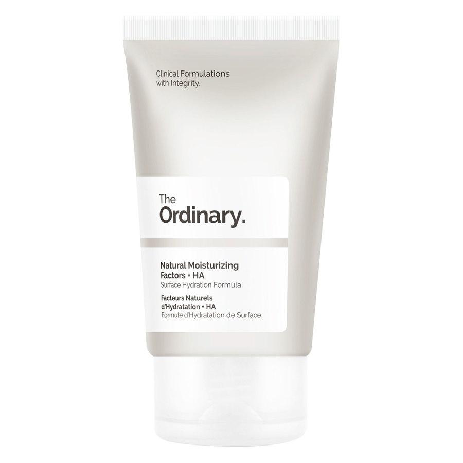 The Ordinary Natural Moisturizing Factors + HA 30 ml