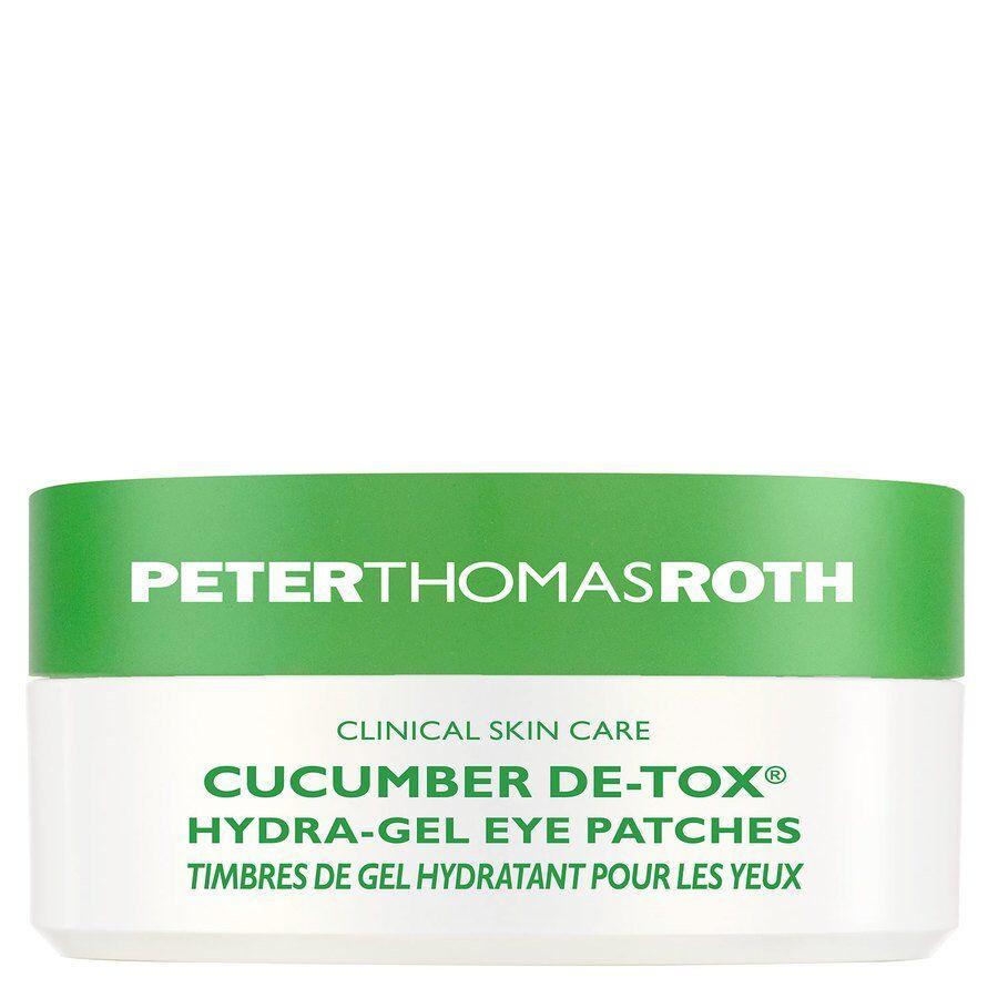 Peter Thomas Roth Cucumber Hydra-Gel Eye Patches 60 kpl