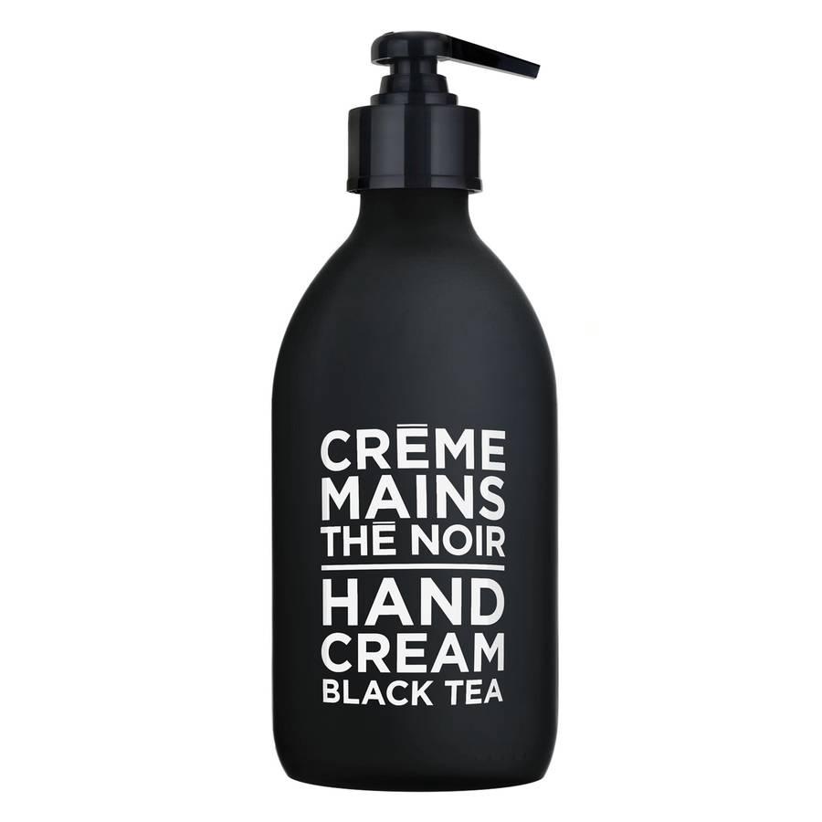 Compagnie De Provence Hand Cream 300 ml – Black Tea