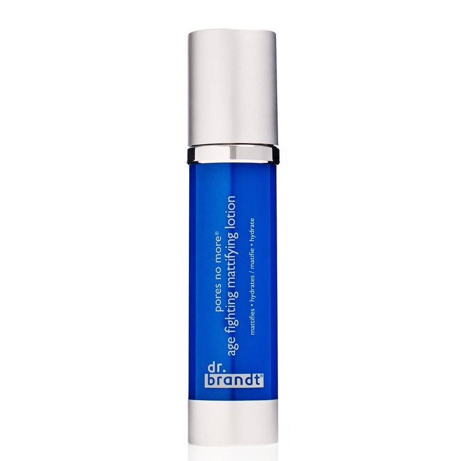 Dr. Brandt No More Age Defying Mattifying Lotion 50 g