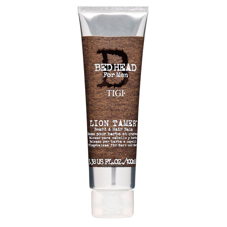 Tigi Bed Head For Men Lion Tamer Beard & Hair Balm 100 ml