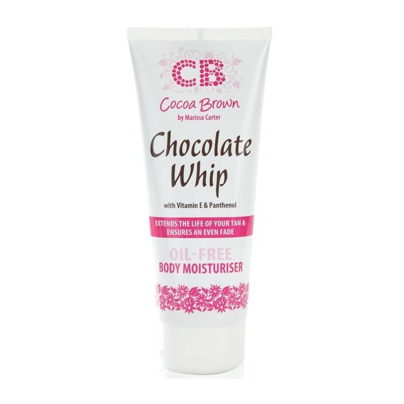 Cocoa Brown by Marissa Carter Chocolate Whip Oil-Free Body Moisturiser 200 ml