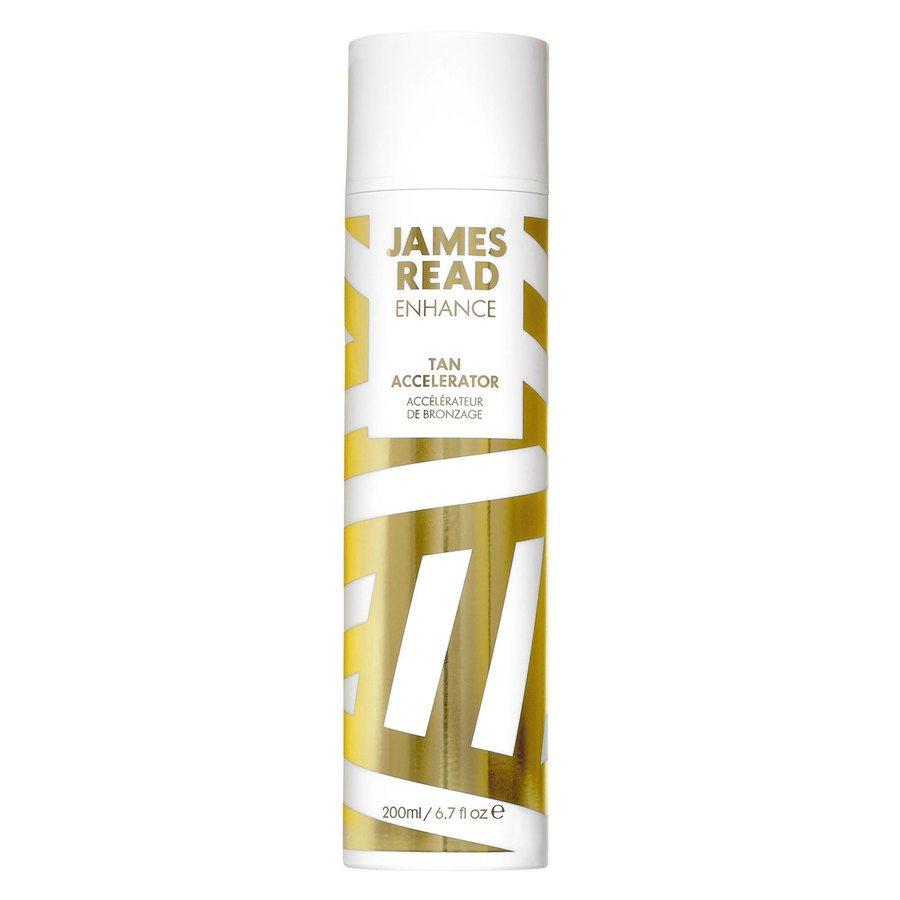 James Read Enhance Tan Accelerator Face & Body 200 ml