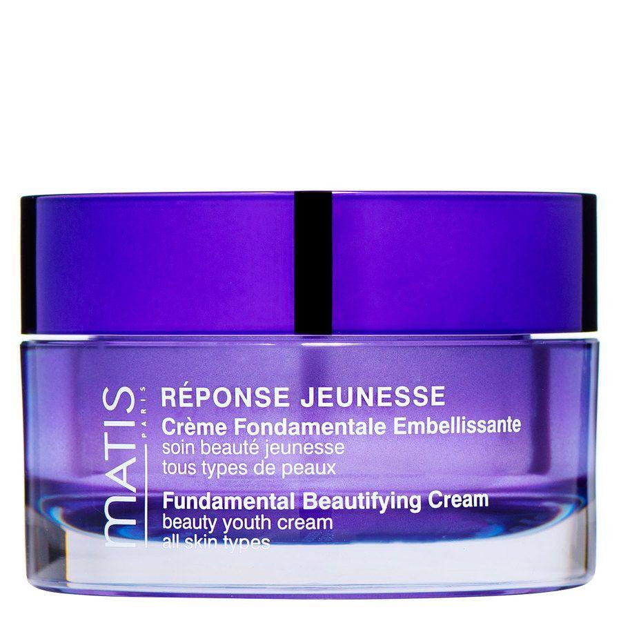 Matis Réponse Jeunesse Fundamental Beautifying Cream 50 ml