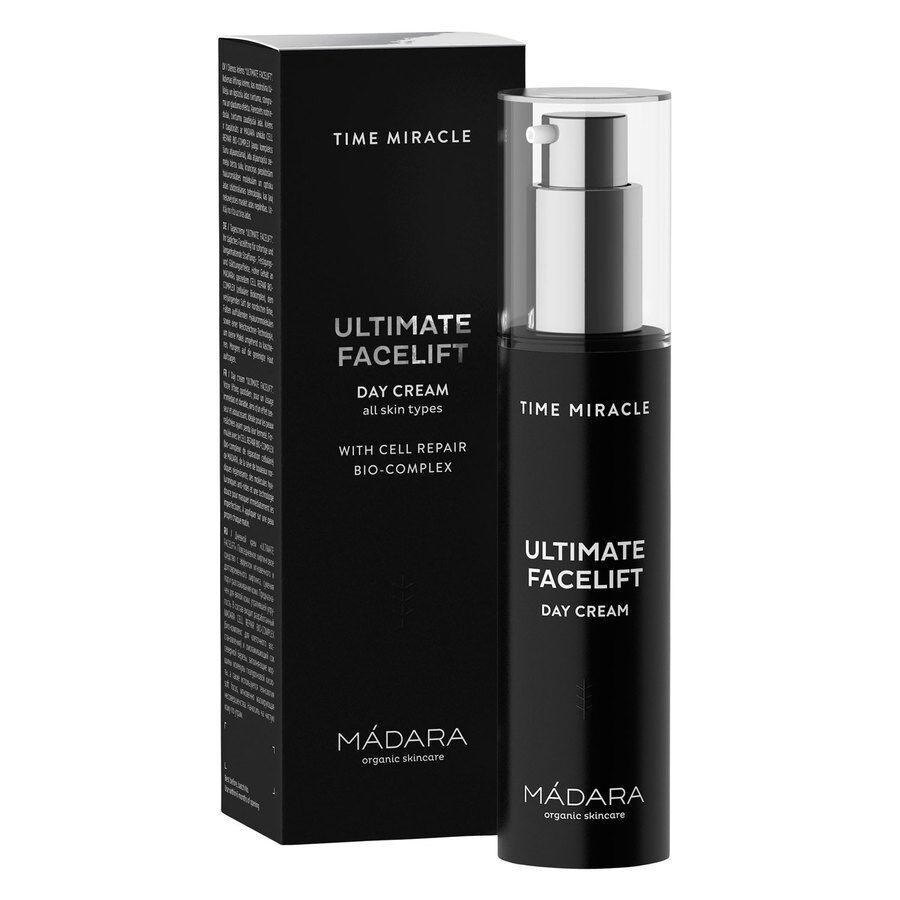 Madara Mádara Ultimate Facelift Day Cream 50 ml