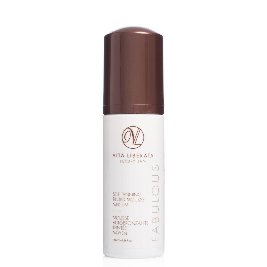 Vita Liberata Self Tanning Mousse 100 ml – Medium