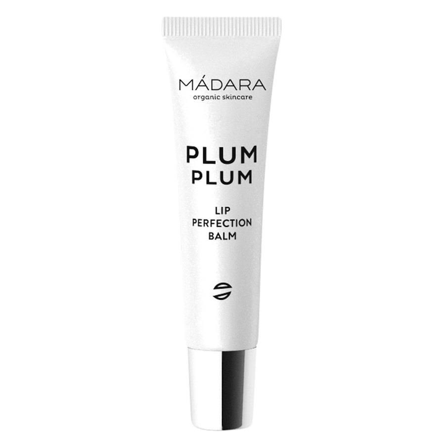 Madara Mádara Plum Plum Lip Balm 15 ml