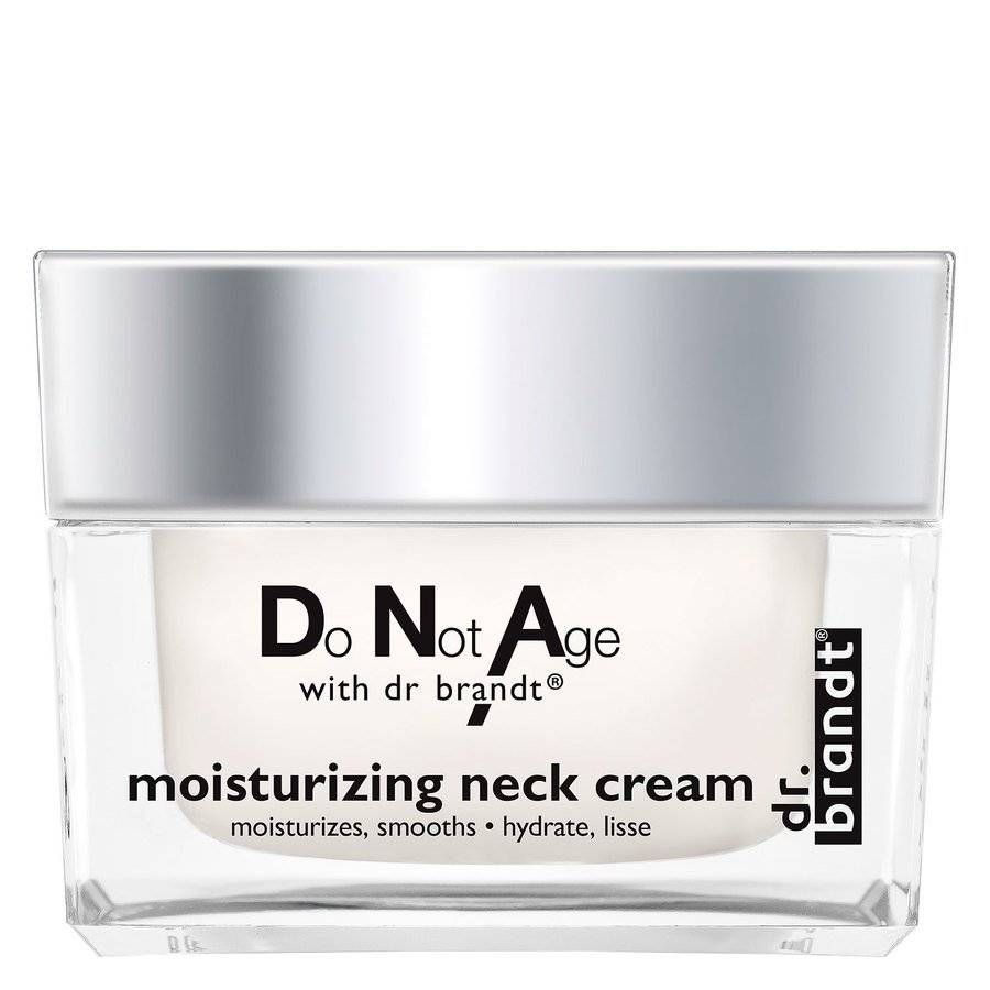 Dr. Brandt Not Age Firming Neck Cream 50 ml