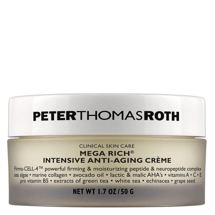 Peter Thomas Roth Mega Rich Intensive Anti-Aging Cellular Creme 50 ml