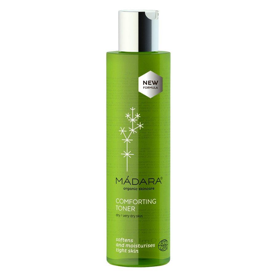 Madara Comforting Toner Dry & Very Dry Skin 200ml