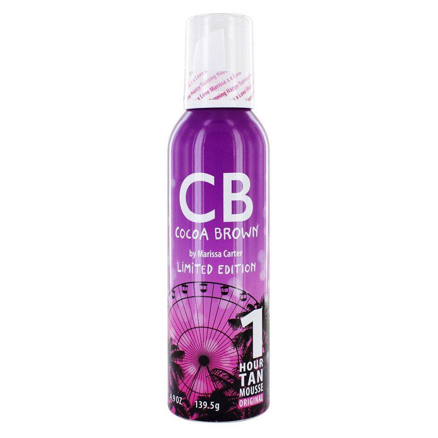 Cocoa Brown 1 Hour Tan Mousse Limited Edition