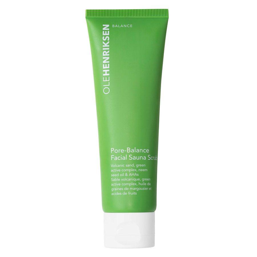 Ole Henriksen Pore-Balance Facial Sauna Scrub 85 ml