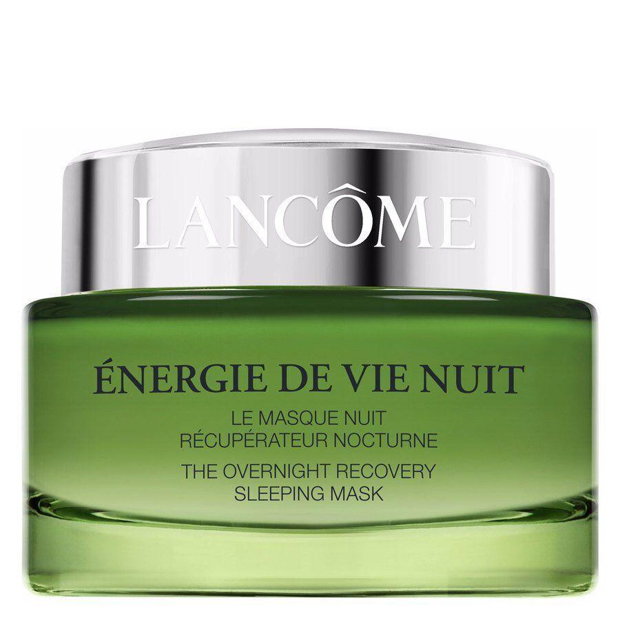 Lancome Énergie De Vie Face Sleeping Mask 75 ml