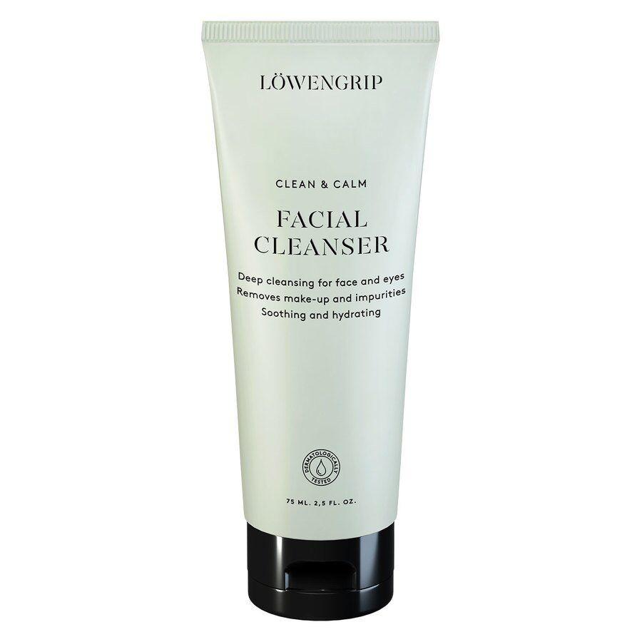 Löwengrip Clean & Calm Facial Cleanser 75ml