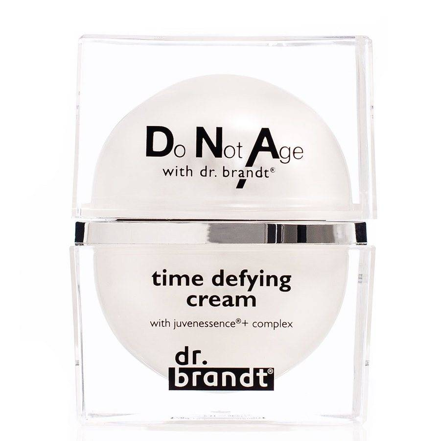Dr. Brandt Not Age with Dr. Brandt Time Defying Cream 50 g