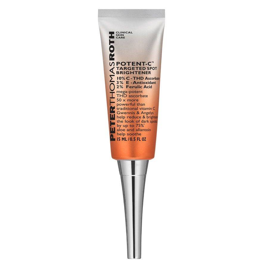 Peter Thomas Roth Potent-C Targeted Spot Brightener 15 ml