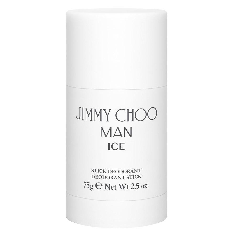 Jimmy Choo Man Ice Deodorant Stick 75 g